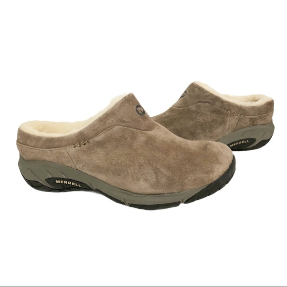 Merrell Shoes | Encore Ice Fur Lined